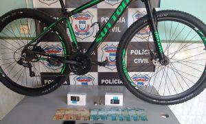 Polícia Civil prende estelionatário por anúncio falso de aluguel de casa (Crédito: Reprodução)
