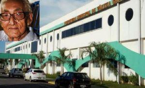 Vice-prefeito de VG da gestão Sarita morre após sofrer AVC; Kalil decreta luto de três dias (Crédito: Reprodução)