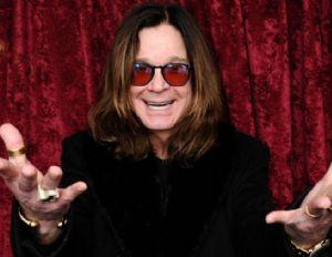 Ozzy Osbourne cancela turnê para começar tratamento médico contra doença de Parkinson (Crédito: Reprodução)