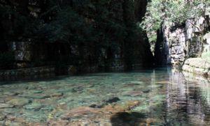 Ações para implementação de Parque Estadual estão em andamento na Sema (Crédito: Reprodução)