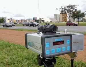 Justiça determina que PRF volte a usar radares móveis em rodovias (Crédito: Divulgalção)