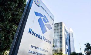 Receita Federal envia cartas a cerca de 330 mil contribuintes (Crédito: Reprodução)