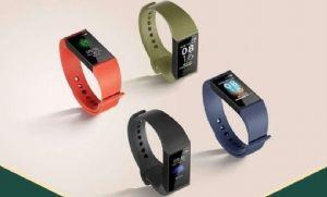 Anatel homologa pulseira da Xiaomi que pode ser Redmi Smart Band 2 (Crédito: Reprodução)