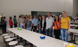 Conselho Municipal de Segurança Alimentar conhece Restaurante Popular de Sinop (Crédito: Assessoria)