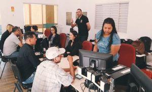Eleitores de Alto Taquari são convocados para revisão biométrica (Crédito: Reprodução)