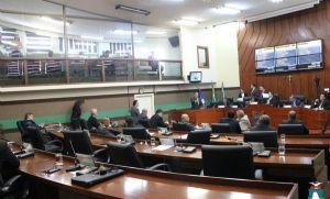 LDO 2020 foi aprovada na íntegra pela Câmara Municipal (Crédito: Reprodução)
