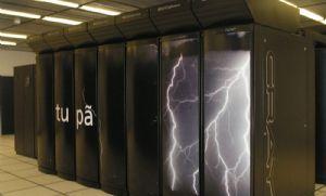 Inpe pretende trocar equipamento por máquinas de menor porte (Crédito: Reprodução)