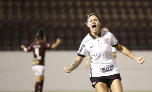 Corinthians é o único 100% após duas rodadas (Crédito: Reprodução)