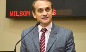 Wilson propõe suspender duodécimo para pagar salários atrasados (Crédito: reprodução)