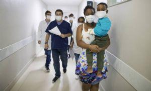 'Estamos apavorados': o drama de médicos na linha de frente do atendimento ao coronavírus no Brasil (Crédito: Reprodução)