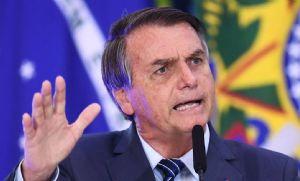 Decreto para impedir lockdown está pronto, diz Bolsonaro (Crédito: Reprodução)
