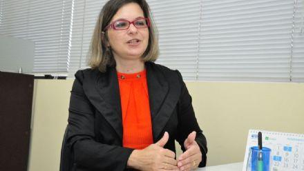 """""""É preciso trabalhar a educação, saúde e a sensibilização da pessoa""""afirma Elizeth Araújo"""