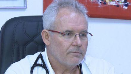 Médico alerta sobre tempo desértico e cuidados com a saúde