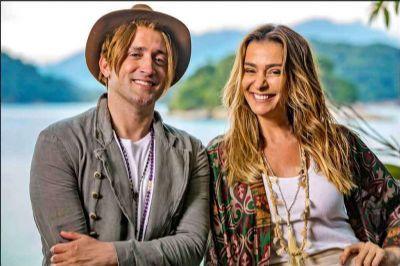 Comédia estrelada por Paulo Gustavo e Mônica Martelli bate marca de 2 milhões de espectadores