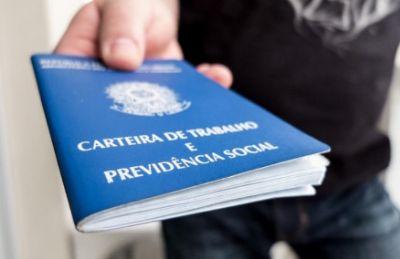 Sine oferta 426 vagas de emprego em Mato Grosso