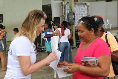 Cuiabá inicia programação para mulheres