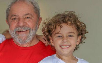Neto de Lula não morrei de meningite, aponta laudo