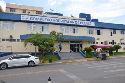 Complexo Hospitalar de Cuiabá implanta Núcleo de Segurança do Paciente