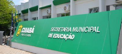 Unidades escolares de Cuiabá irão repor aulas nos dias 16 e 19 de novembro