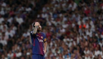 Vice do Barça revela que Messi não assinou renovação, mas diz: