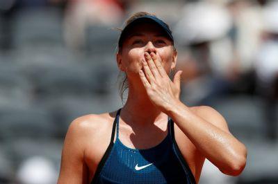 Aos 32 anos, Maria Sharapova anuncia aposentadoria: