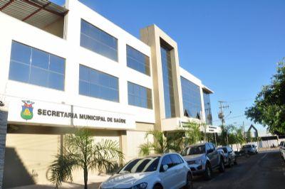 Secretaria Municipal de Saúde promove curso para equipes dos PSFs