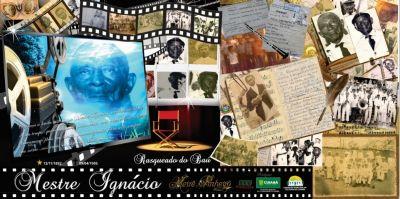 Documentário que reverencia trajetória de Mestre Ignácio estreia no Misc