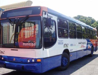 Passageiros do transporte coletivo voltam a pagar R$ 3,75 entre Cuiabá e VG
