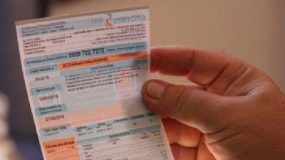 Energisa oferece parcelamento de débitos para consumidores com atrasos