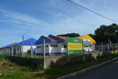 Rede pública municipal de Cuiabá terá mais de 600 novas vagas na Educação Infantil em 2019