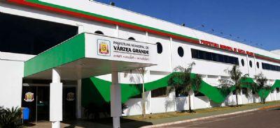 Prefeitura libera voltas às aulas em escolas particulares, decreta toque de recolher e restringe horário do comércio em Várzea Grande (MT)