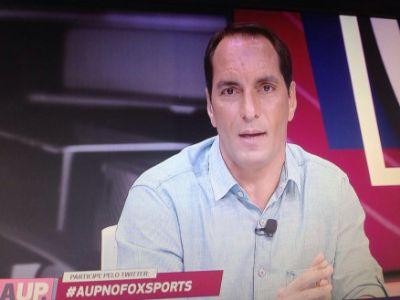 Edmundo coloca Flamengo e mais quatro times como favoritos ao título do Brasileirão