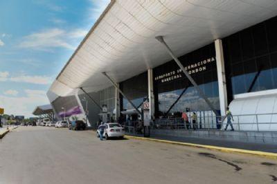 Concessionária assina contrato para assumir 4 aeroportos de MT