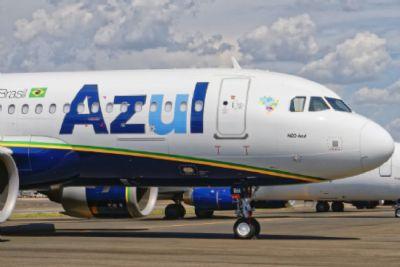 Azul é condenada a pagar R$ 150 mil por adiar embarque e causar morte de cliente