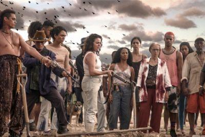 "Cine Teatro exibirá Bacurau após passagem ""relâmpago"" no circuito comercial de Cuiabá"