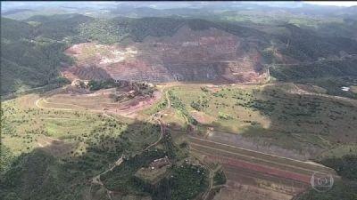 Justiça de Minas dá 5 dias para que Vale comprove que está cumprindo ações preventivas sobre barragens