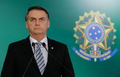 Bolsonaro diz que lei de abuso de autoridade terá quase 20 vetos
