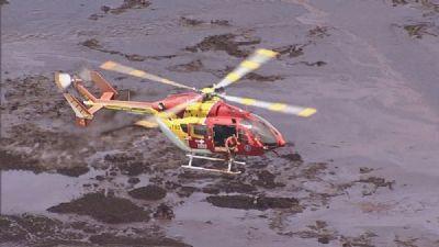Chega a 200 o número de mortos identificados no desastre da Vale em Brumadinho
