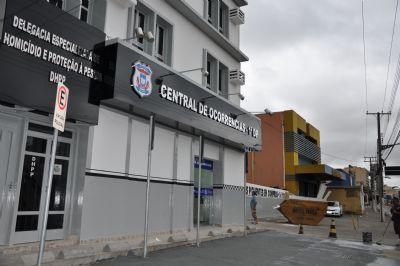 Sogra e nora saem no tapa e acabam na delegacia em Cuiabá