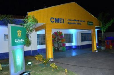 Família acusa suposto abuso a criança de dois anos em CMEI de Cuiabá