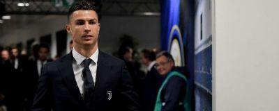 Cristiano Ronaldo fala de amizades, aposentadoria no Barcelona e não descarta ser treinador