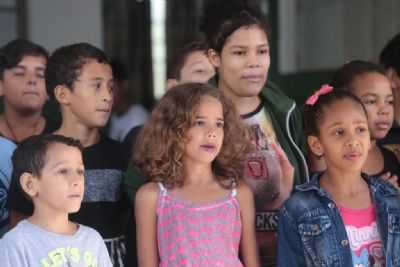 Escolas particulares deverão reservar 2% de vagas a jovens carentes