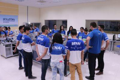 Senai e Setasc abrem mais de mil vagas gratuitas para curso de operador de computador