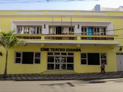 Programação de fevereiro do Cine Teatro oferece teatro, show infantil e filmes