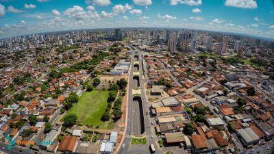 Cuiabá é a terceira capital com maior risco de HPV no país