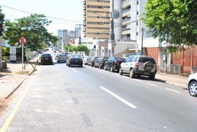 Mudanças no trânsito da Estevão de Mendonça e Filinto Muller devem perdurar até segunda-feira