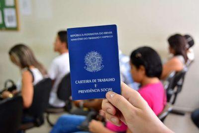 Sines de Mato Grosso têm 1.508 vagas de emprego nesta semana