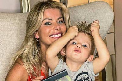 Filhos pequenos de celebridades faturam até R$ 300 mil