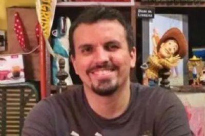 Escritor de Mato Grosso é revelação do Prêmio Sesc de Literatura