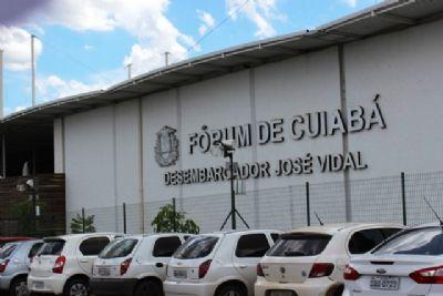 Carro pode ser comprado a R$ 7 mil em leilão de penhoras do Tribunal de Justiça